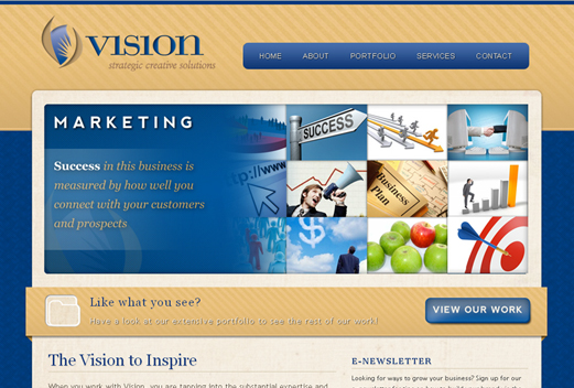 Vision Creative Solutions