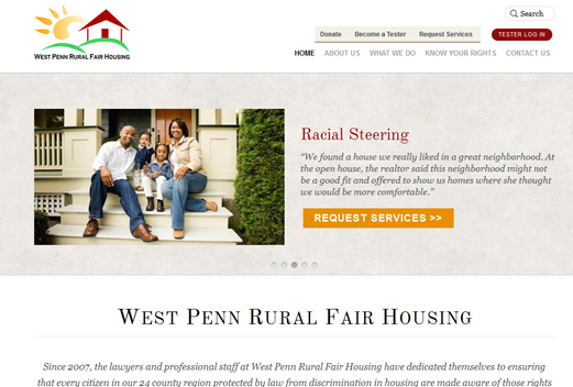 West Penn Fair Housing